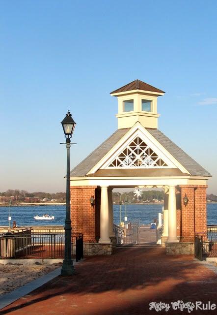 York River, Yorktown, VA - artsychicksrule.com