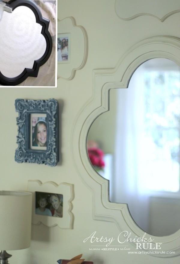 Annie Sloan Chalk Paint - It's Not Just For Furniture - PLASTIC - #chalkpaint #ascp #anniesloan artsychicksrule.com