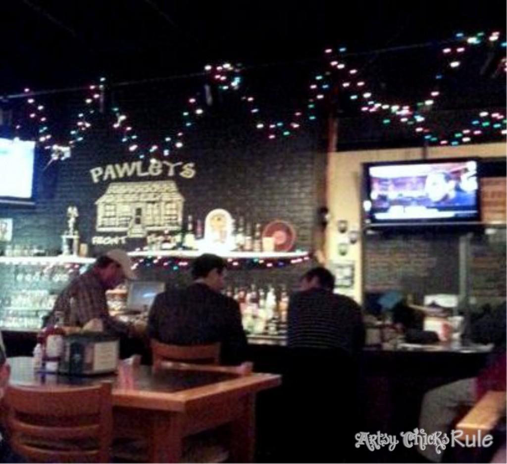 Pawley's