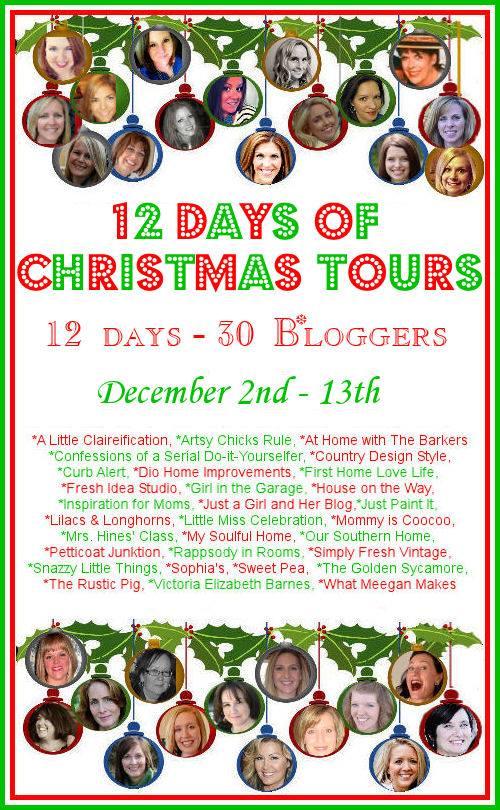 Over the Top Christmas Tour