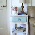 Thrifty End Table