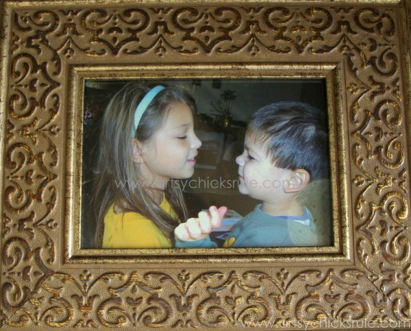 My Favorite Things - My Kids Christmas Morning- Sweet - artsychicksrule.com