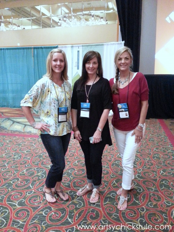 Haven Blogger's Conference 2014