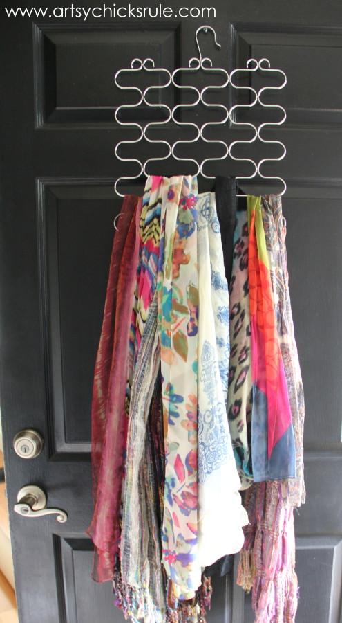 Animal Thrift Benefit - AmazonSmile - artsychicksrule.com #scarves #animalshelter