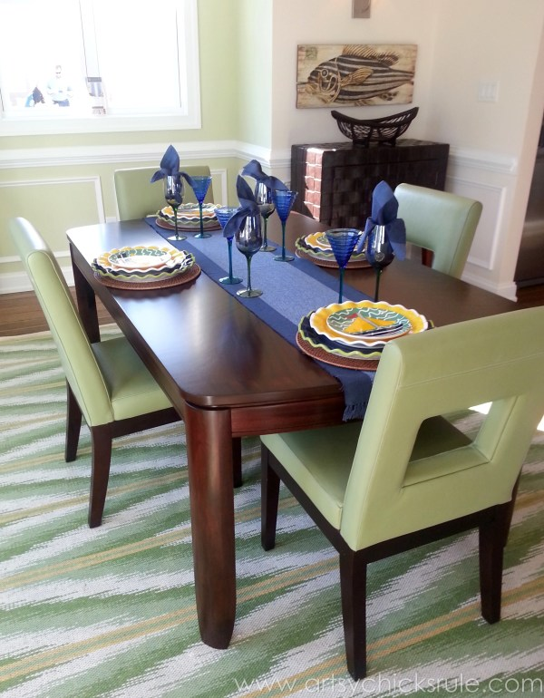 Homearama 2014- Suffolk - cool chairs - artsychicksrule.com #homeplans #homedecor #decorations #interiordesign