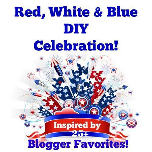 Patriotic Berry Shortcake Trifle - artsychicksrule.com