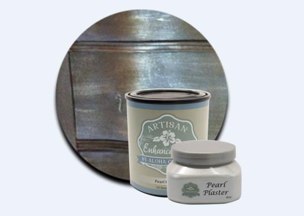 Artisan Enhancements Pearl Plaster - artsychicksrule