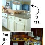 Major Kitchen Remodel (Before & After)