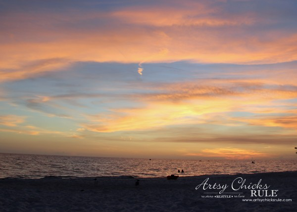 Anna Maria Island Florida Vacation - such beautiful skies - artsychicksrule