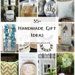 35+ Small, DIY Handmade Gift Ideas For You