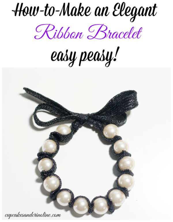 How-to-make-an-elegant-ribbon-bracelet-from-cupcakesandcrinoline