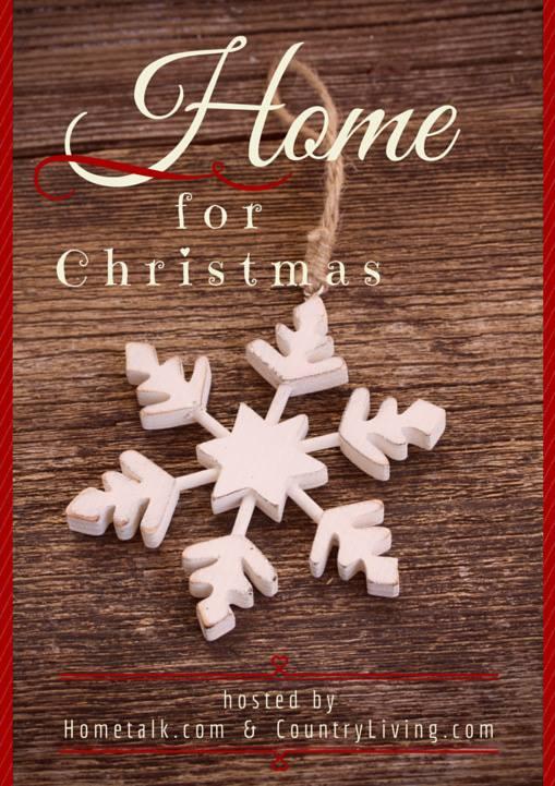 Home for Christmas Tour - artsychicksrule