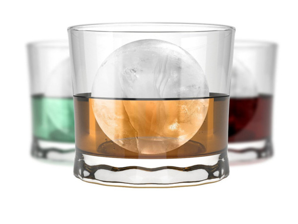 Lucentee® Large Ice Ball Maker