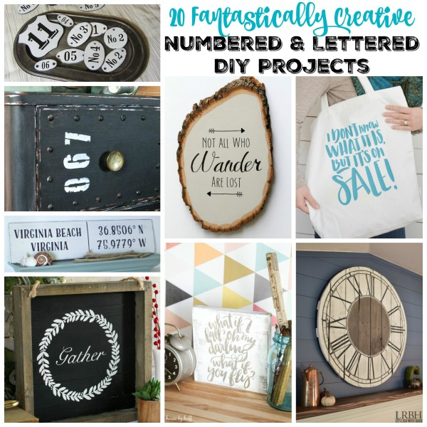 20-Fantastically-Creative-Numbered-and-Lettered-DIY-Projects