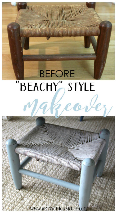 Thrifty Store Makeovers for Your Home! artsychicksrule.com