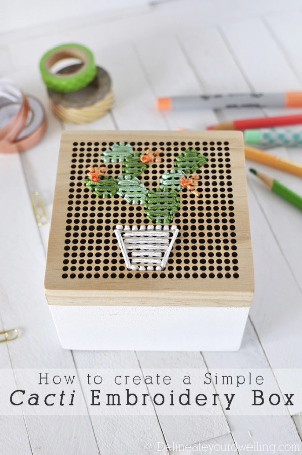Cacti-Embroidery-Box