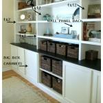 DIY Bookcase Tutorial
