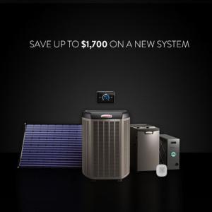 Lennox® Spring Promotion