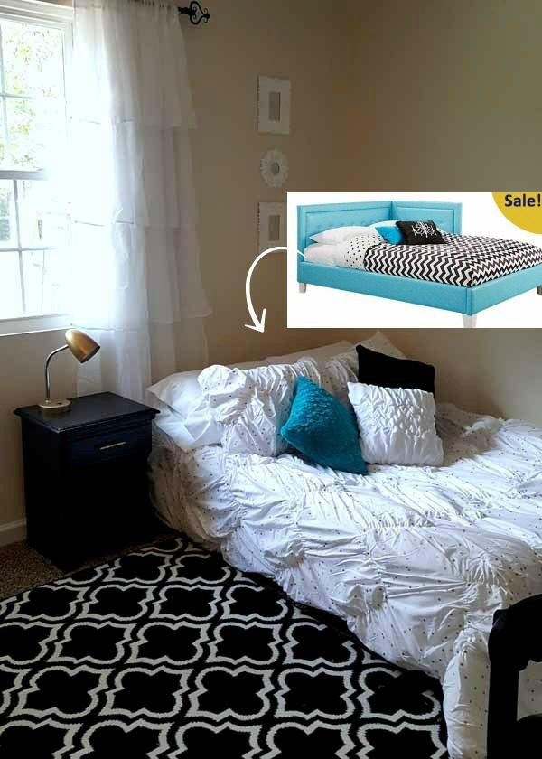 GMC & The World's Longest Yardsale - bed is coming - artsychicksrule #worldslongestyardsale #gmc