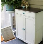 Thrifty Cart Makeover (Trash to Treasure)