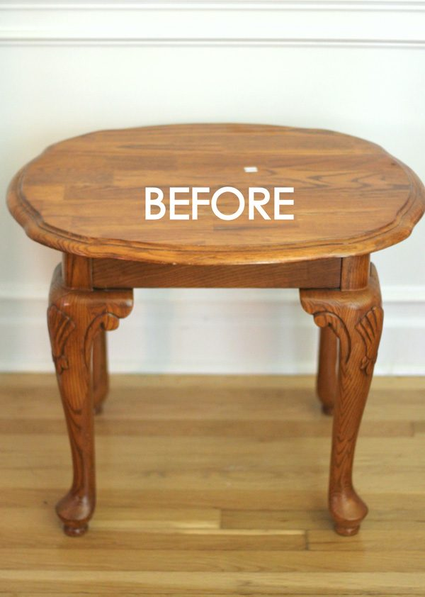 Thrifty Makeover With Mms Milk Paint Artsy Chicks Rule 174