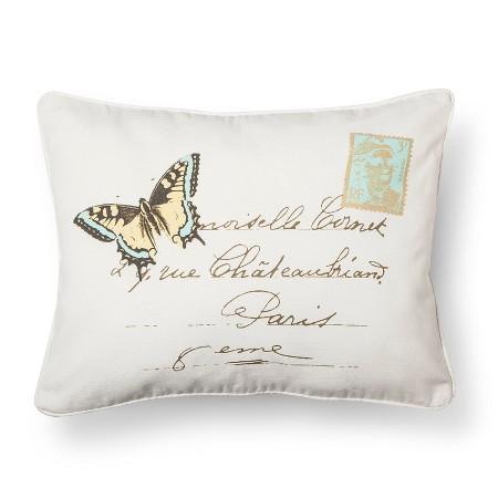 target-pillow