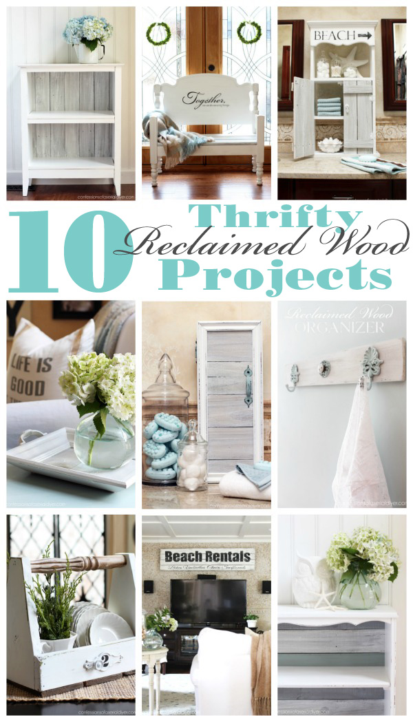 10-thrifty-reclaimed-wood-projects poster.