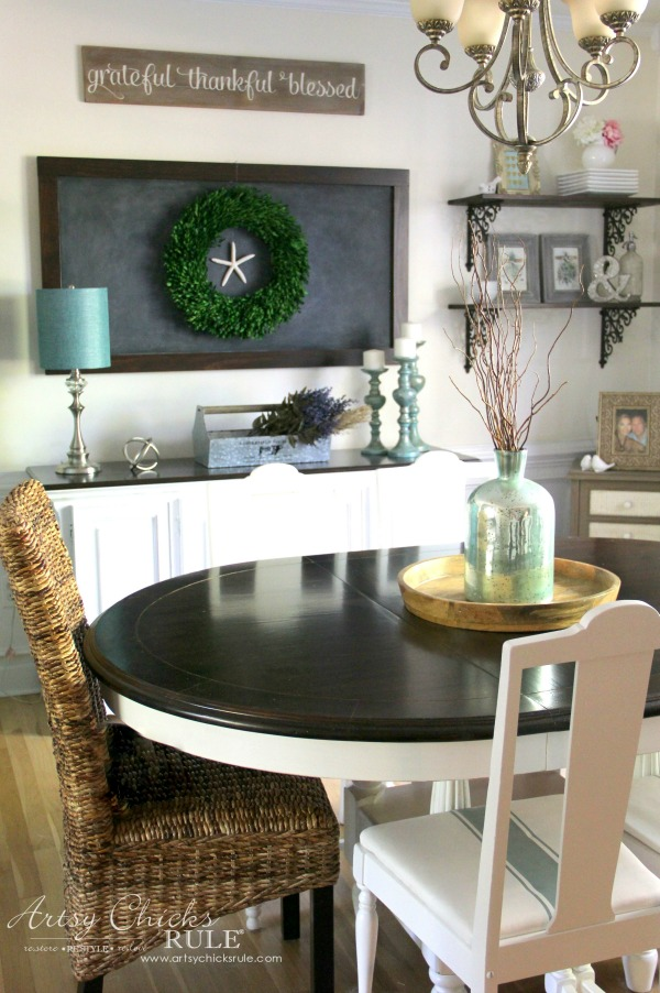 dining-room-furniture-makeover-moved-the-chalkboard-artsychicksrule
