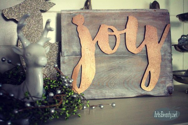 vintage-driftwood-shiplap-copper-joy-christmas-sign-diy-karin-chudy-artisbeauty-craft-airstrike