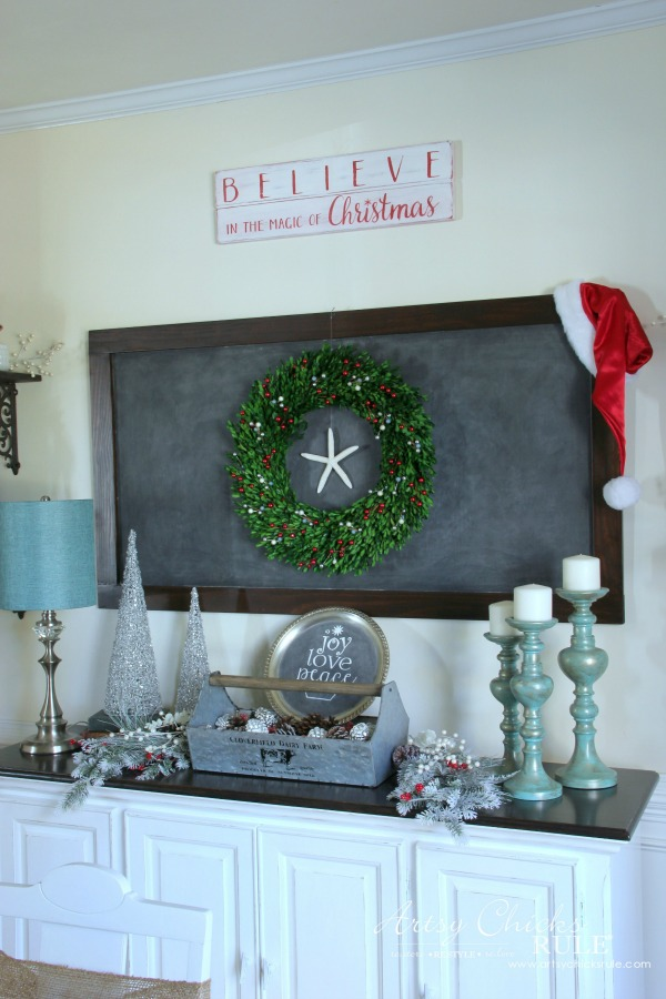 coastal-christmas-home-tour-part-2-dining-room-chalkboard ...