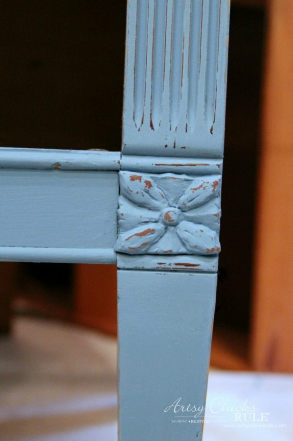 How to Make Missing Molding - EASY and LOOKS AMAZING - artsychicksrule.com