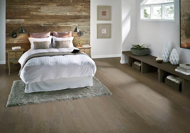 Flooring America - DIY Design Tips for Using Flooring in Unique Ways #ad