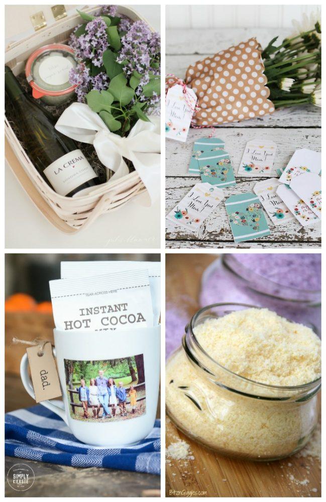 Mother's Day Gift Ideas - artsychicksrule.com