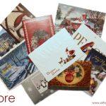 Christmas Cards Repurposed