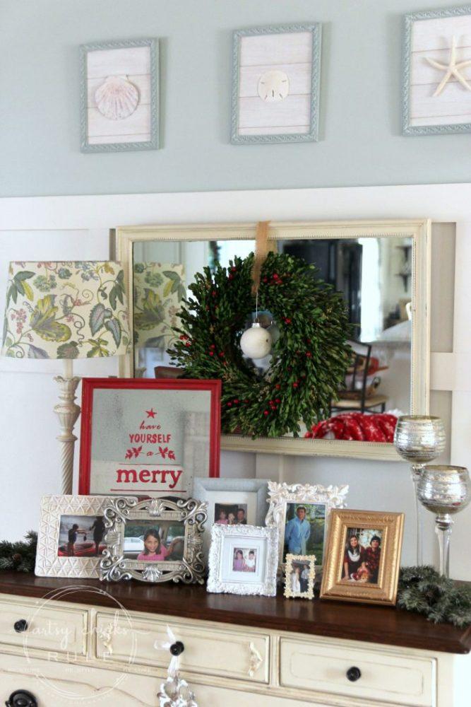 Christmas Past - here at Artsy Chicks Rule - artsychicksrule.com #christmaspast