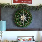 Festive Christmas Home Tour 2017 (part 2)