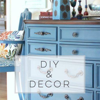 Artsy chicks rule diy design decor more for Artsy kitchen ideas