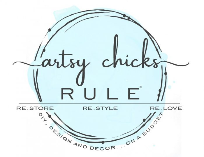 Brand New Year, Brand New Look!! artsychicksrule.com