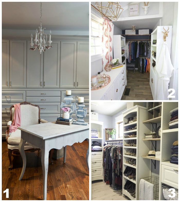 Large Master Closet Ideas Master Closet Makeover Ideas u0026 Inspiration! Tons of tips on organizing,  storage solutions u0026