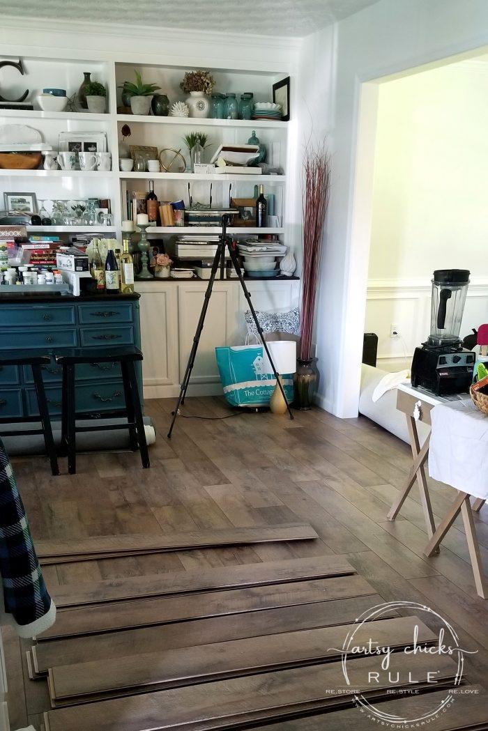 Home Update 4 artsychicksrule.com