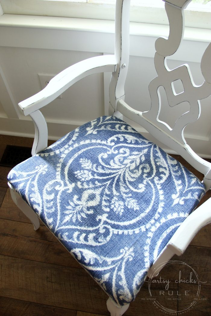 13+ Fun FABRIC PROJECTS artsychicksrule.com #fabricprojects #fabriccoveredfurniture #fabricideas #fabriccrafts