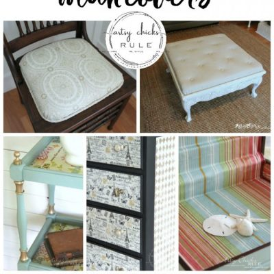 13+ Fun Fabric Projects – For Your Home!