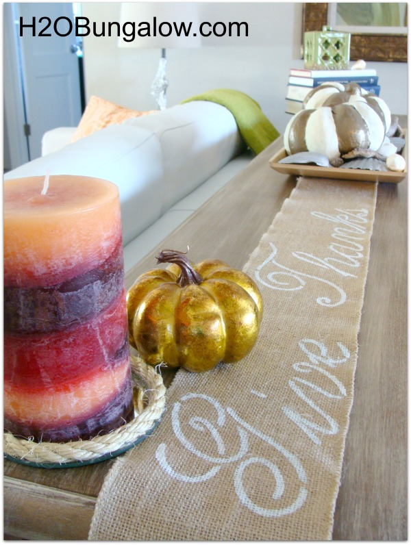 I've gathered together some of the most festive fall and Thanksgiving crafts & ideas to make your Thanksgiving holiday the best it can be! artsychicksrule.com #thanksgivingideas #thanksgivingdecor #thanksgivingcrafts
