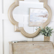 How To Get The Bleached Wood Look (without bleach!)