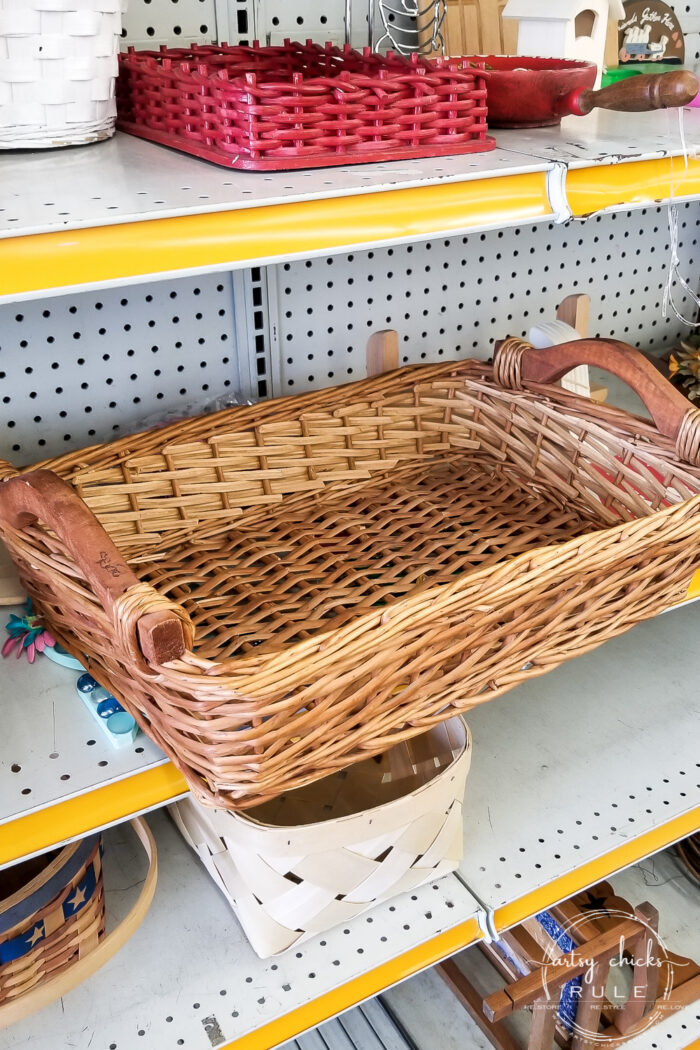 Thrifty Haul #3 ...or at least part of it...stay tuned! PLUS, my latest Target finds! artsychicksrule.com #targetfinds #thriftstorefinds