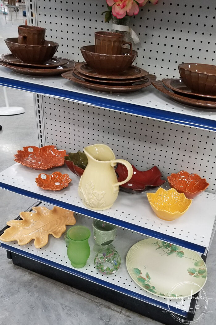 Thrift store haul #4! Follow along as I give new life to each and every one! artsychicksrule.com