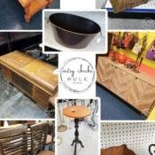 Thrift Store Haul #4