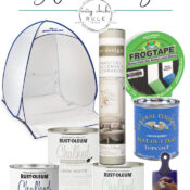 8 Year Blogiversary Giveaway (some of my favorite things)