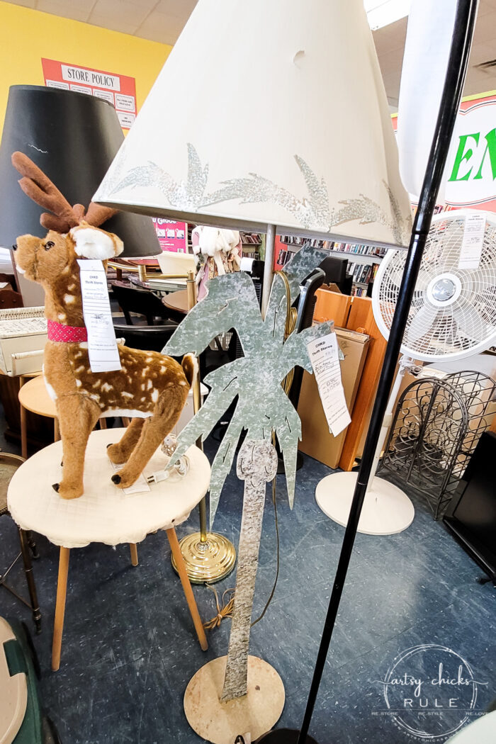 OBX Thrift Shopping Trip!! artsychicksrule.com #thriftshopping
